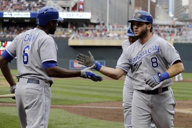 Kansas City Royals: 5 Players Who Need to Step Up in 2014