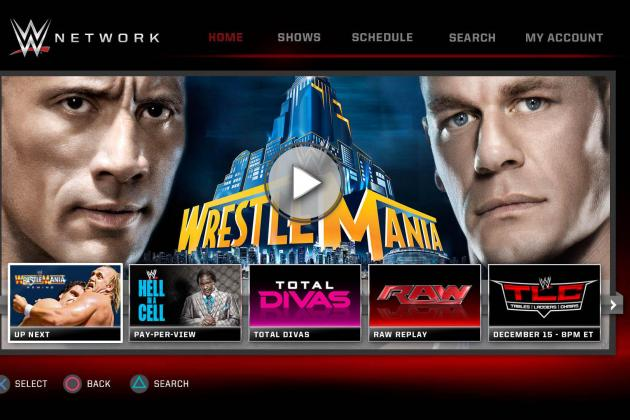 5 Things That Eventually Need to Be Included on the WWE Network