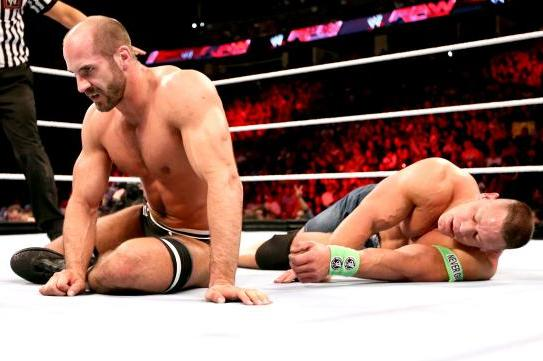 WWE Week in Review, Feb. 22: Cesaro Impresses, Christian Turns Heel