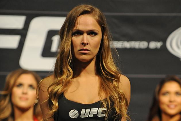 UFC 170 Results: The Real Winners and Losers from Rousey vs. McMann