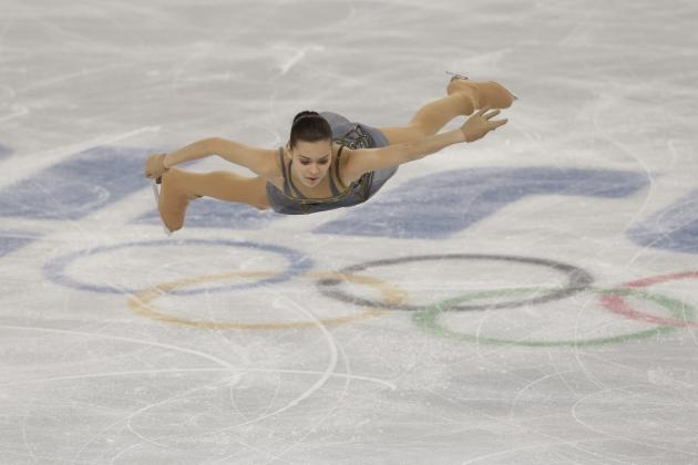 Sochi Olympics 2014: Big Surprises from the Winter Games