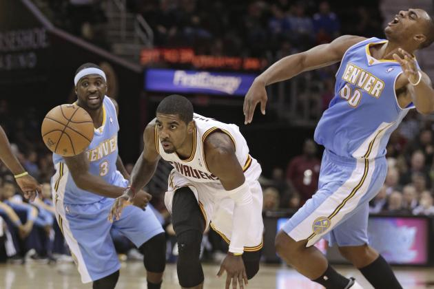 10 Teams That Should Be All-In on 2014 NBA Draft