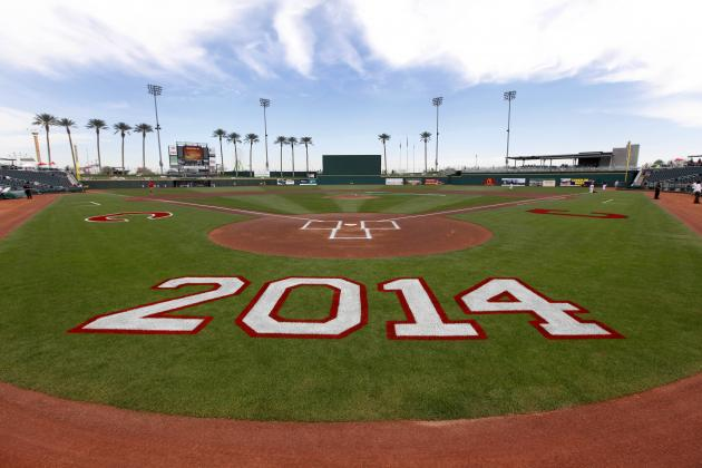 Cincinnati Reds Spring Training 2014: Day-by-Day Updates, Scores and News