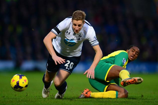 Norwich City vs. Tottenham Hotspur: 6 Things We Learned