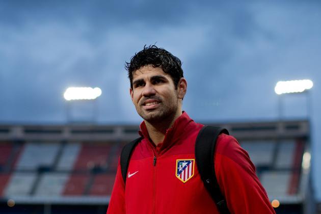 The Champions League Last-16 Stars Premier League Clubs Must Sign