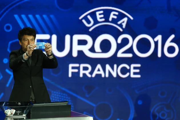 Winners and Losers from the Euro 2016 Qualifying Draw