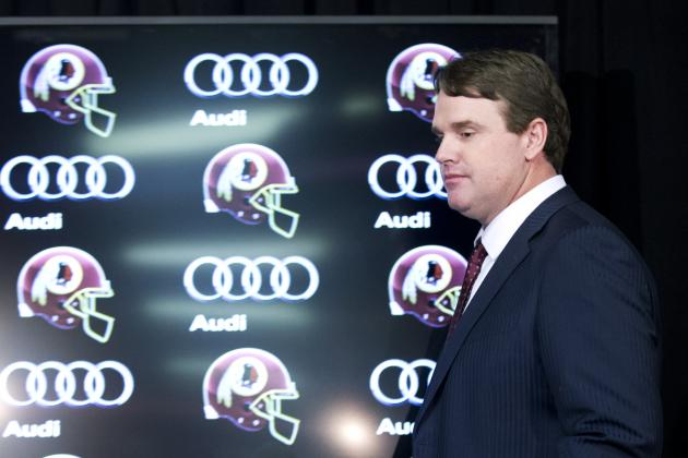 Washington Redskins: Latest Combine News and Rumors