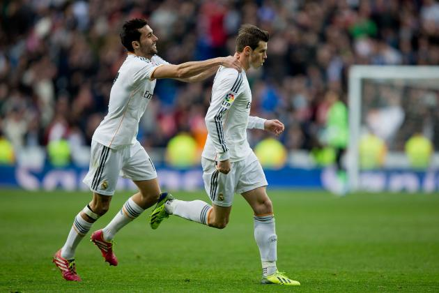Gareth Bale's Golazo and the Greatest World Football Moments of the Weekend