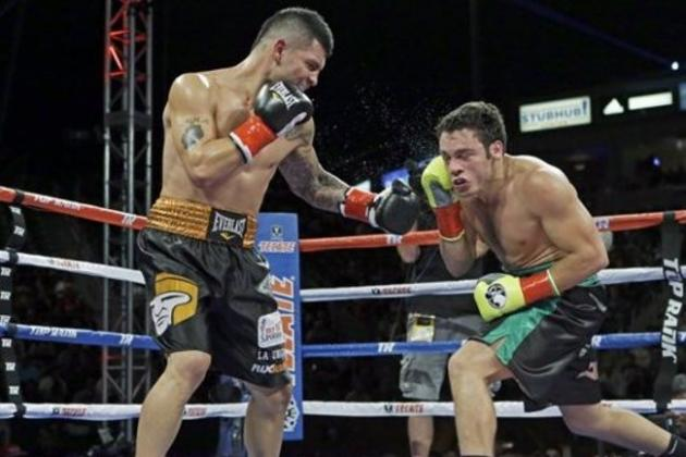 Julio Cesar Chavez Jr. vs. Bryan Vera: Preview and Prediction for Upcoming Bout