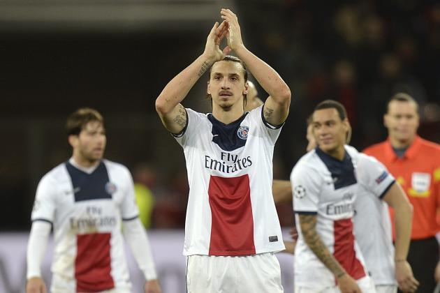Toulouse vs. Paris Saint-Germain: 6 Things We Learned