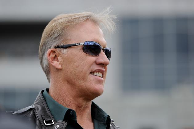 Denver Broncos: Latest Combine News and Rumors