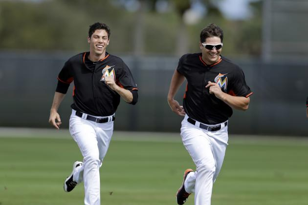 Miami Marlins Prospects Creating the Most Buzz Thus Far in Spring Training