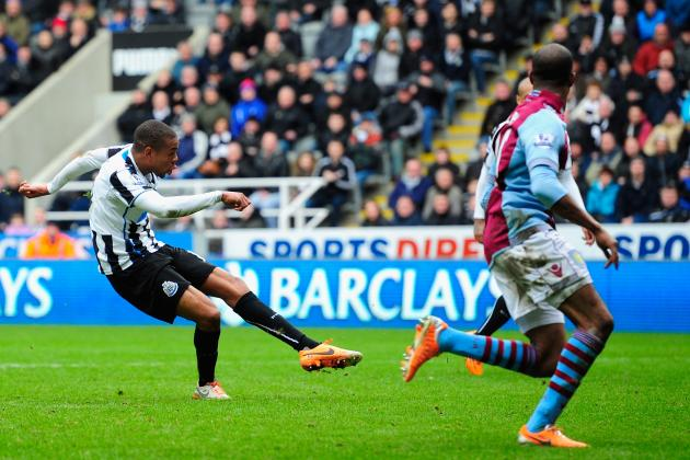 Newcastle United vs. Aston Villa: 6 Things We Learned