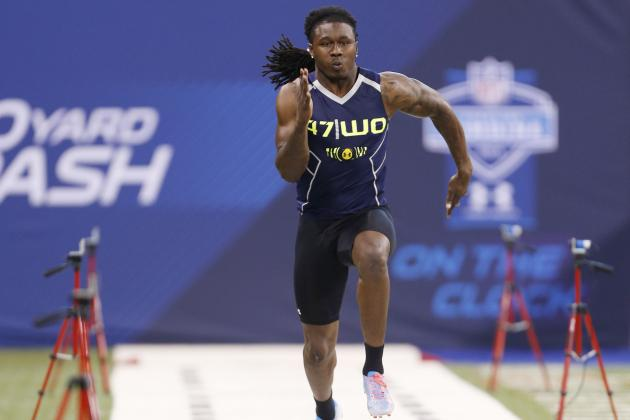 2014 NFL Mock Draft: Post-Combine Update