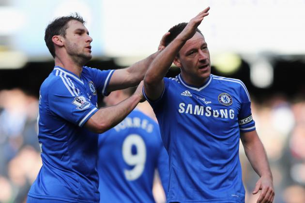 Premier League Week 27: Standout Stats: Record-Breaking JT Keeps Chelsea on Top
