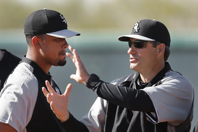 A Position-by-Position Breakdown of the Chicago White Sox at Spring Training