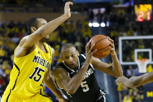 Michigan State Basketball: Spartans' Blueprint to Peak Before Postseason