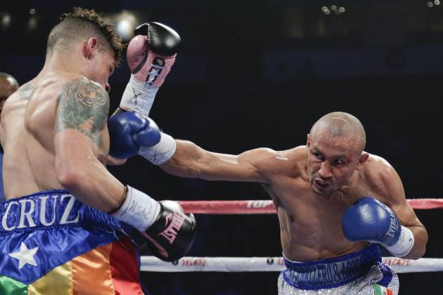 Orlando Salido vs. Vasyl Lomachenko: Preview and Prediction for Title Fight