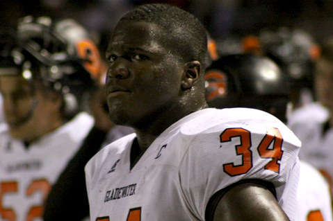 10 Recruits Who Could Join 5-Star DT Daylon Mack at Texas A&M
