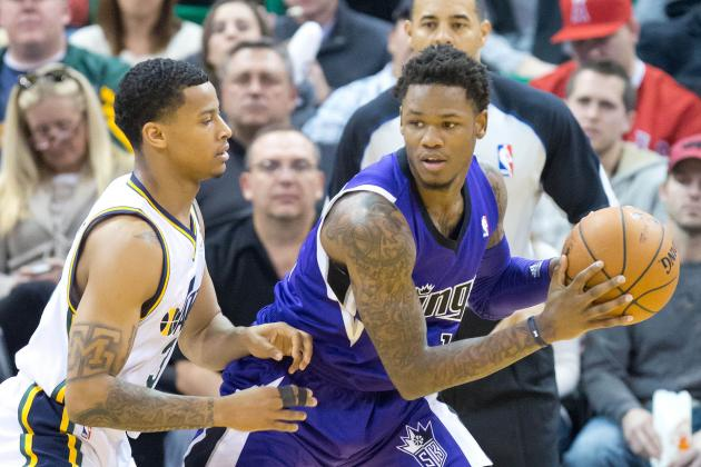 5 Players with a Chance to Shine During Sacramento Kings' Stretch Run