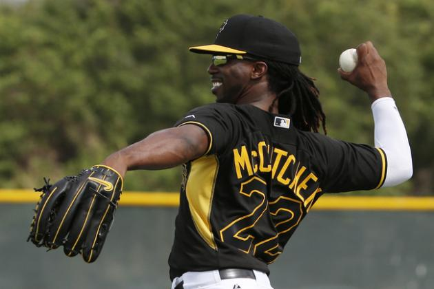 Fantasy Baseball 2014: Ranking the Top 50 Outfielders