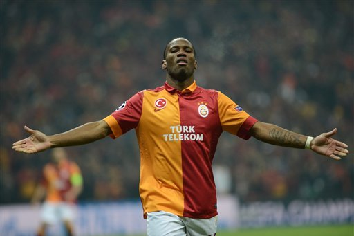 Chelsea FC: 3 Galatasaray Players to Watch for Wednesday