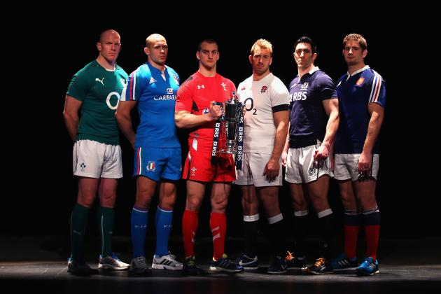 Six Nations 2014: Complete Power Rankings Following Matchday 3