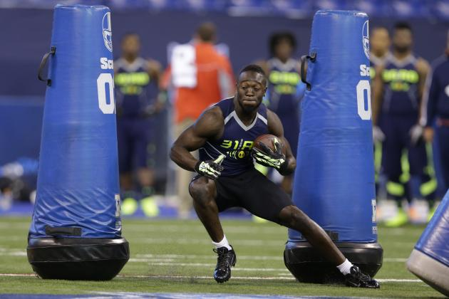 10 Hidden Gems the Washington Redskins Should Have Noticed at NFL Combine