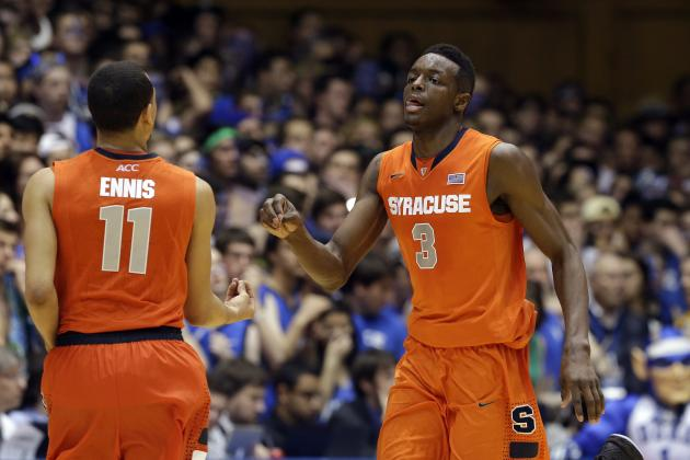 College Basketball Picks: Syracuse Orange vs. Maryland Terrapins