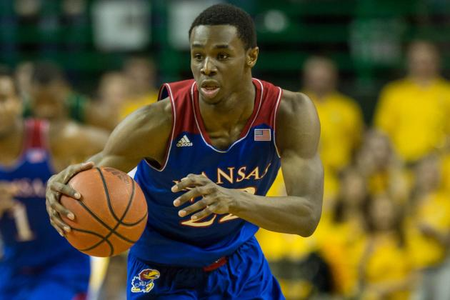 2014 NBA Draft Stock Watch: Biggest Risers and Fallers Heading into March