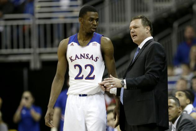 College Basketball Picks: Oklahoma Sooners vs. Kansas Jayhawks