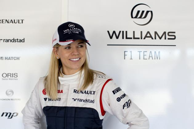 Formula 1's Latest Rumours and Talk: Susie Wolff, Marussia Virus and More