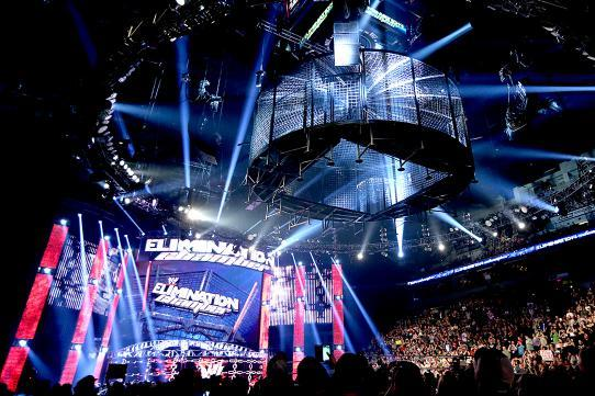 WWE Elimination Chamber 2014 Results: Worst Booking Decisions from PPV