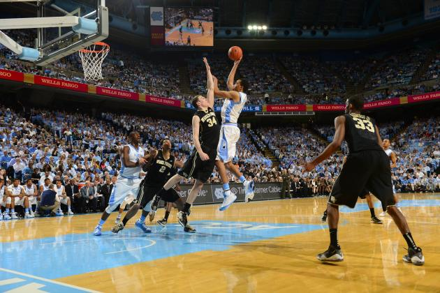 UNC Basketball: 5 Questions for Tar Heels' Home Stretch in ACC Play