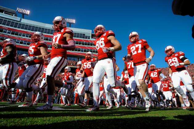 Nebraska Football: 6 Players with Most to Gain in Spring Practice