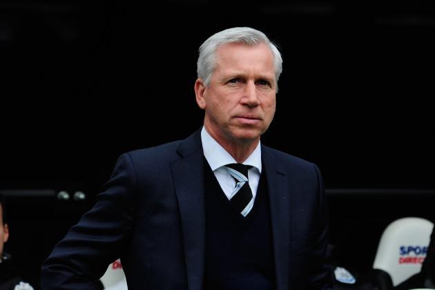 Newcastle United Transfer News and Rumours Tracker: Week of February 24