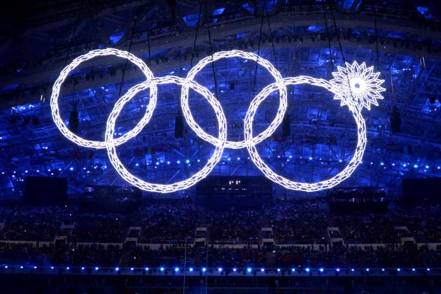 The Wildest Moments of the 2014 Sochi Olympics