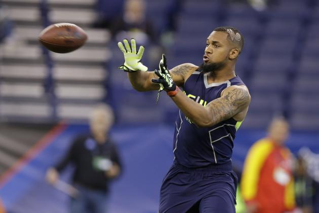 7 Hidden Gems San Francisco 49ers Should Have Noticed at the Combine