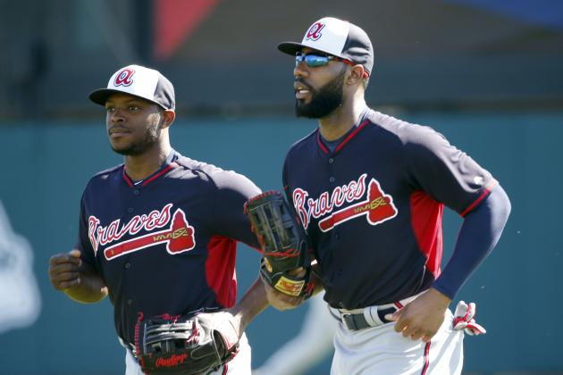 A Position-by-Position Breakdown of the Atlanta Braves at Spring Training