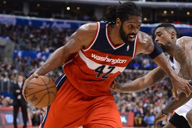 Best Potential Nene Replacement Options for Washington Wizards