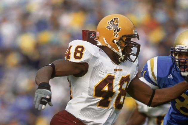 Pac-12 Football: 10 Most Terrifying Defensive Players of the BCS Era
