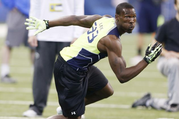 Washington Redskins' 2014 Scouting Combine Stock Report