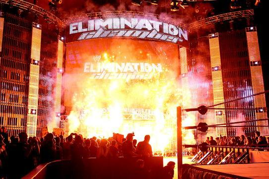 WWE Elimination Chamber 2014 Results: GSM's Analysis and Aftermath