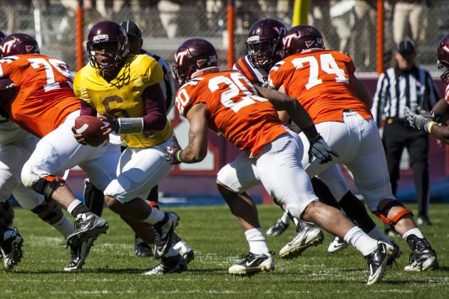 Virginia Tech Football: 3 Players with Most to Gain in Spring Practices