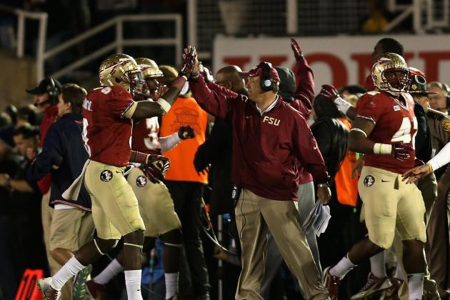 Florida State Football: 3 Players with Most to Gain in Spring Practices