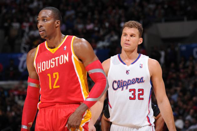Who Wins a 7-Game Clippers-Rockets Series?