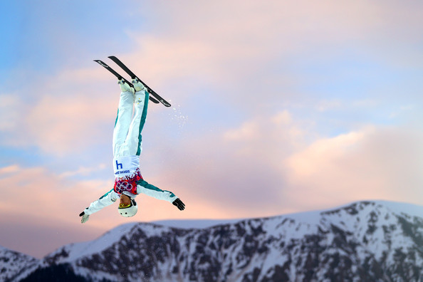 The Coolest Pictures from the 2014 Winter Olympics