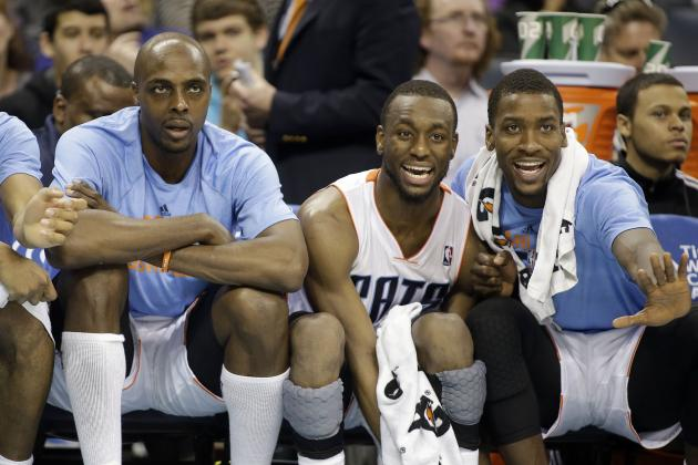 5 Players Who Must Step Up for Charlotte Bobcats' Remaining Games