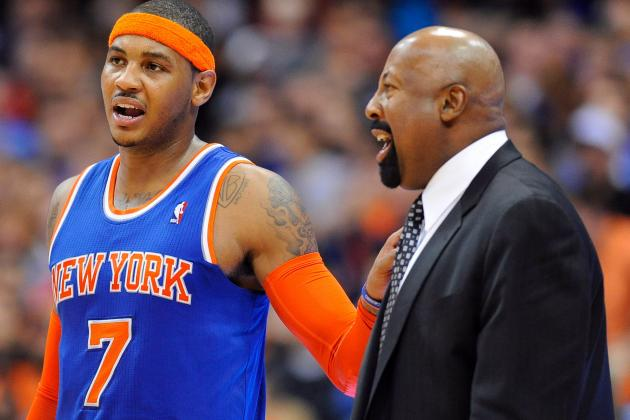 5 Moves the NY Knicks Must Make Between Now and Start of Next Season
