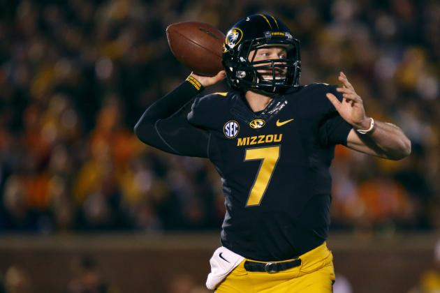 Missouri Football: 4 Players with Most to Gain in Spring Practices